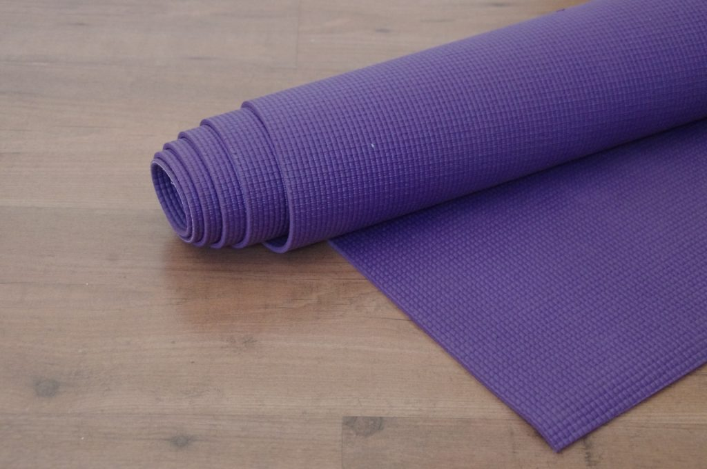 What are the best yoga mats to buy?